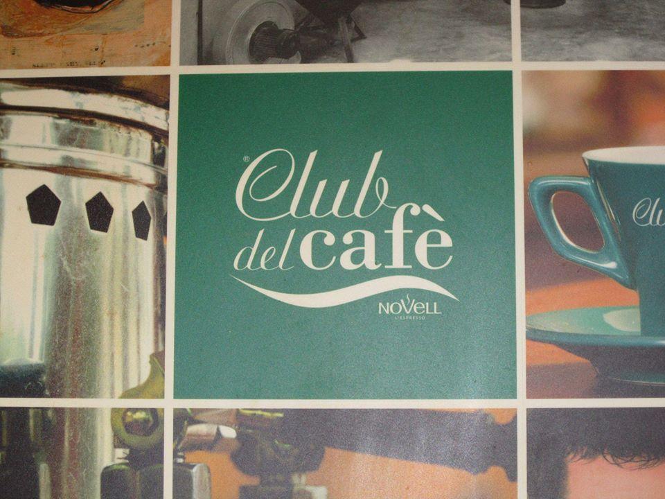 Club del cafè Novell Gavà