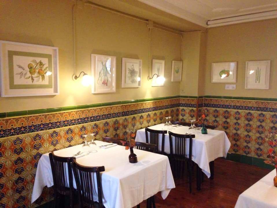 Restaurant Major 36