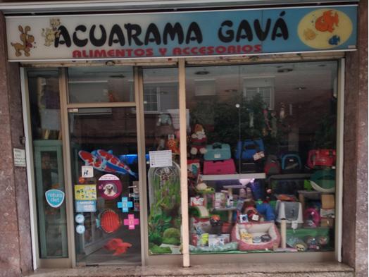 Acuarama Gavà