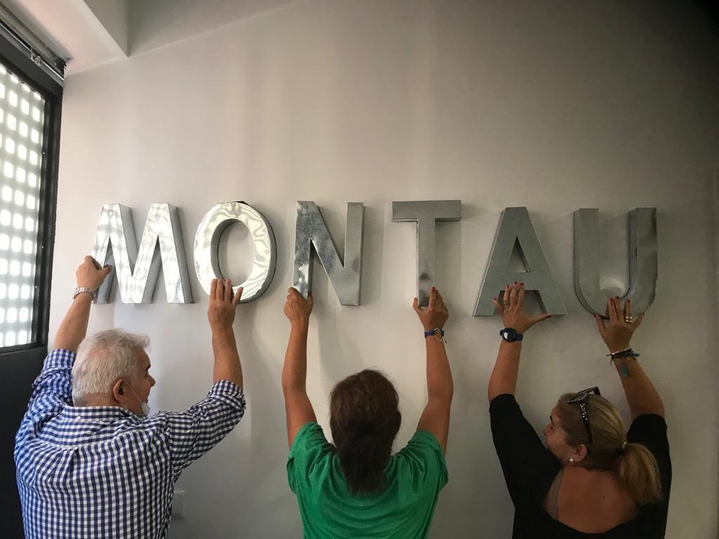 Centre Terapèutic Montau