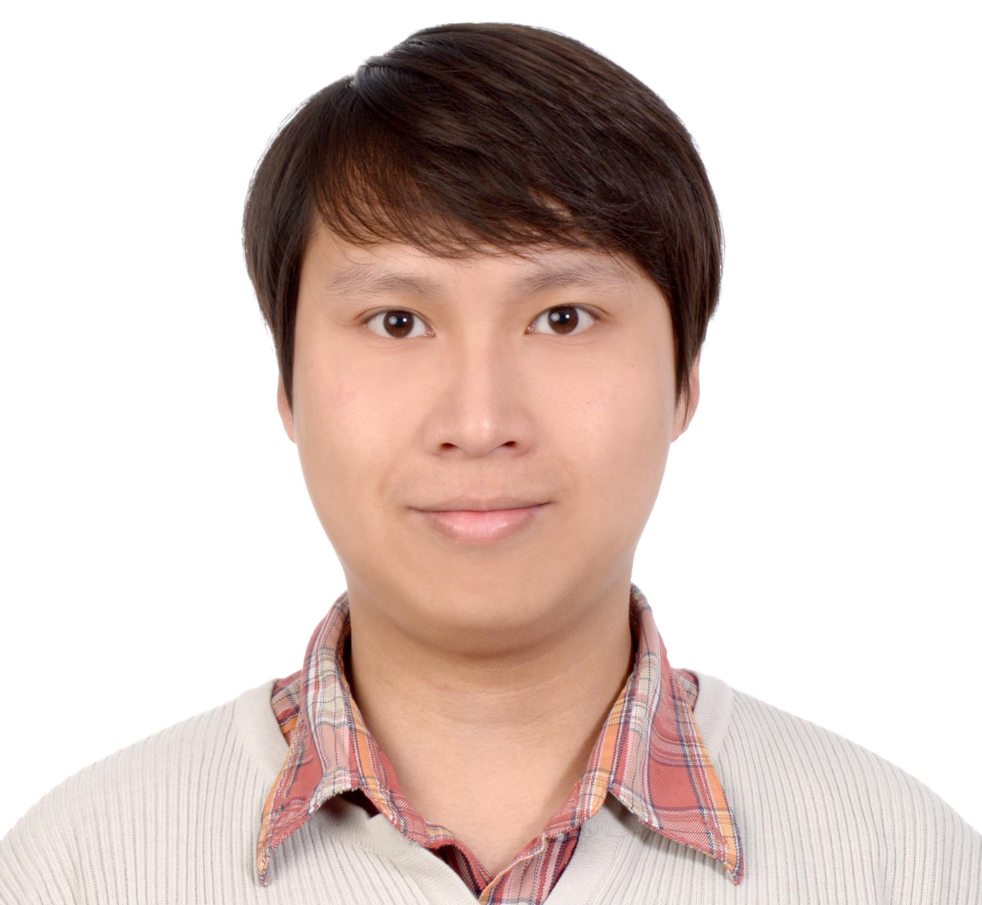 Tien-Ju Yang