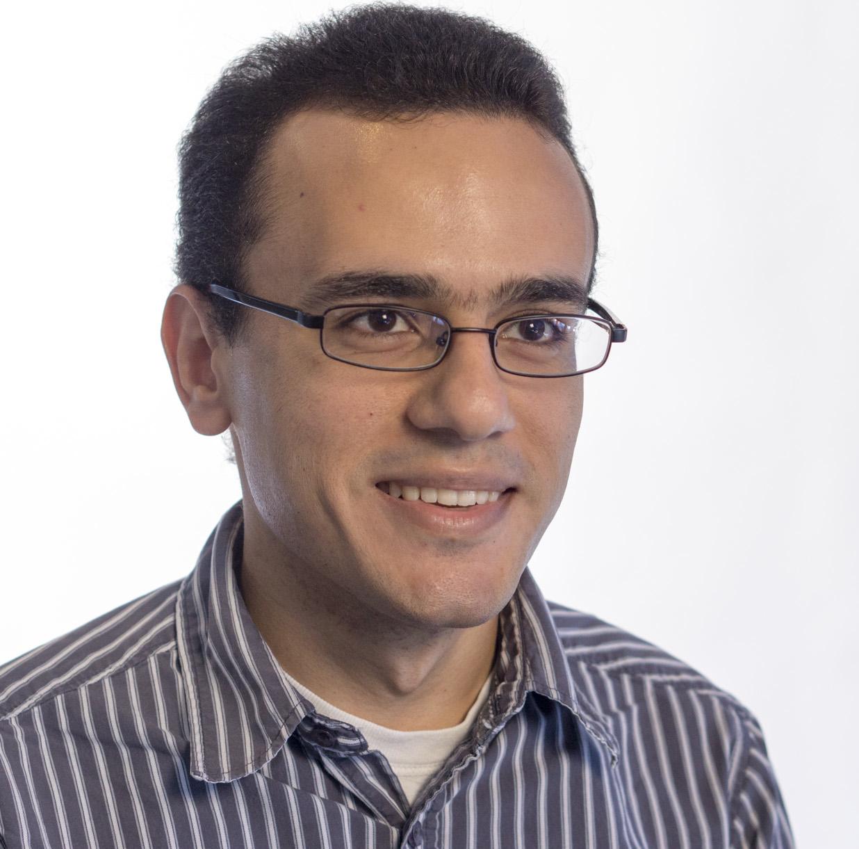 Amr Suleiman