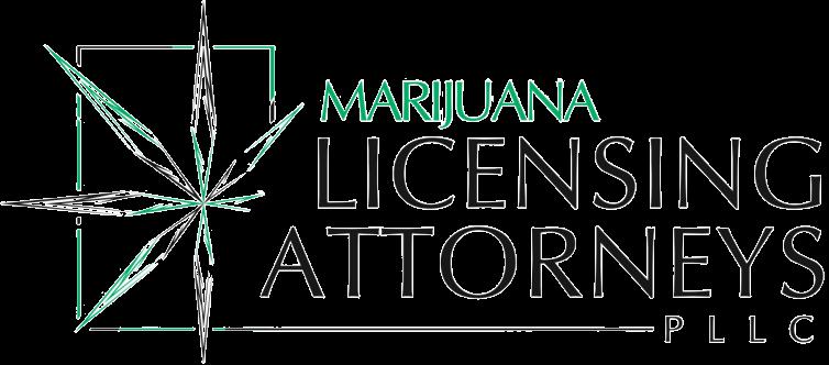 Marijuana Licensing Attorneys Logo