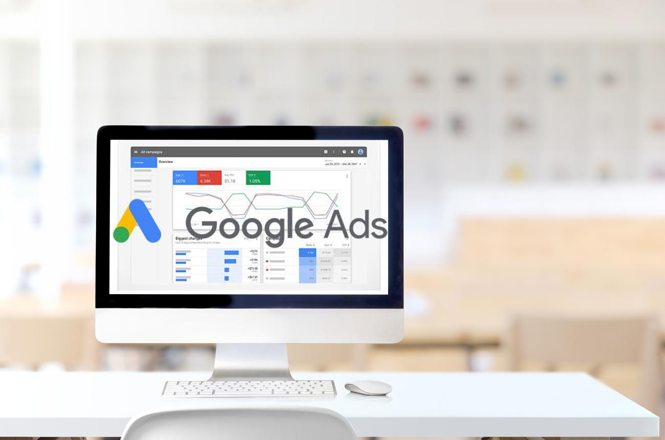 Google Ads Health Check