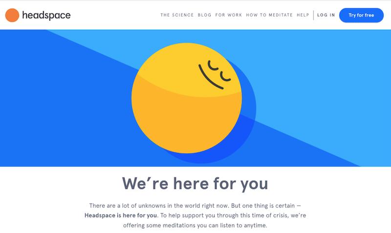 headspace-marketing