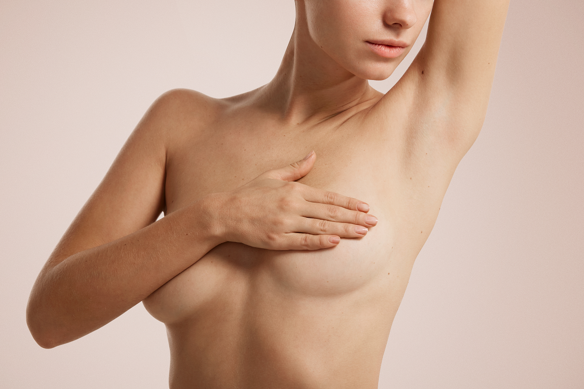 How To Recognize The Signs That You Need a Breast Reduction