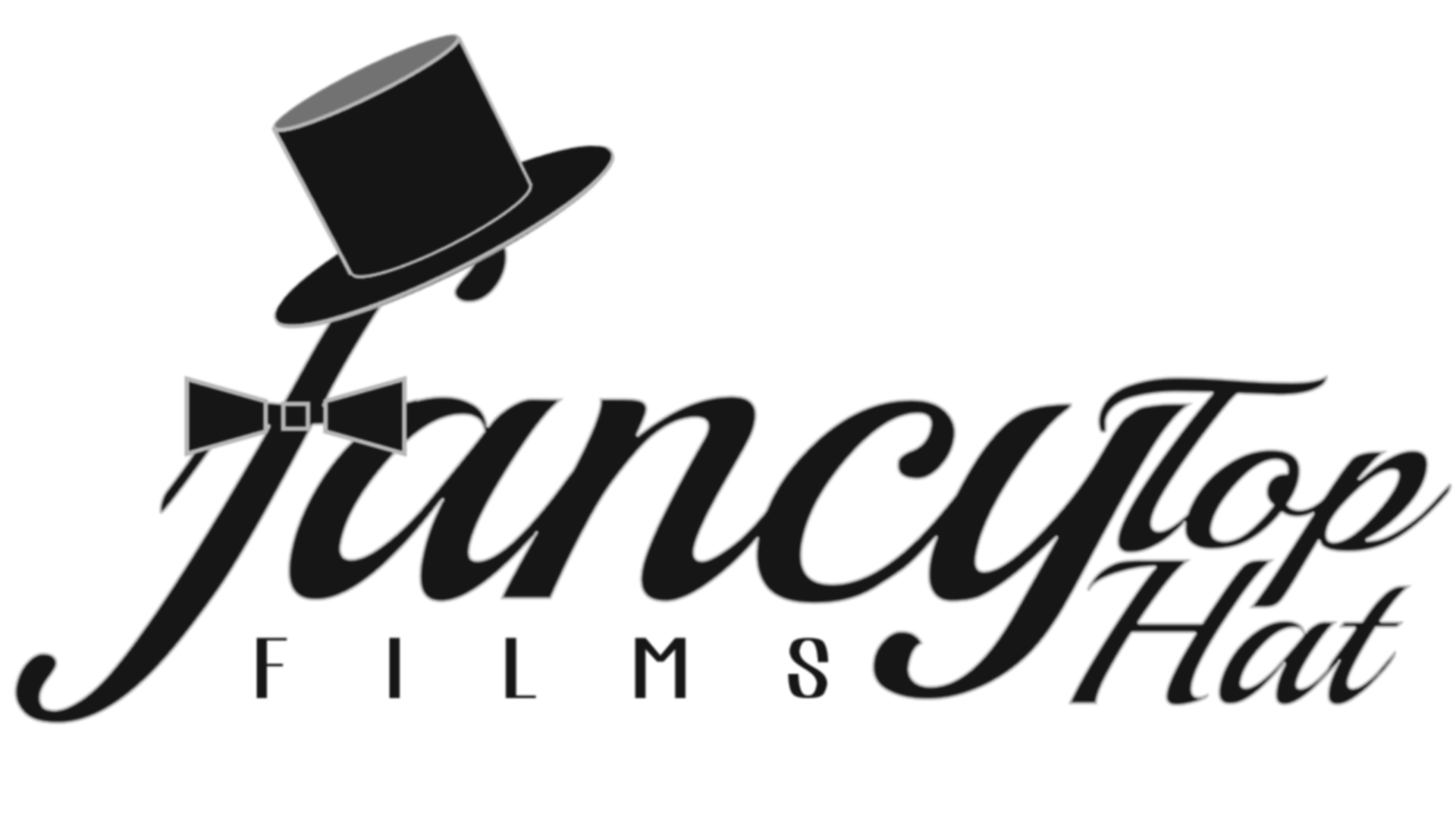 Fancy Top Hat Films, LLC. Logo