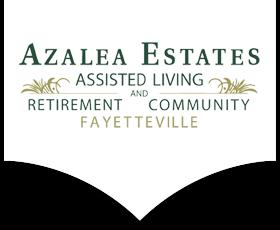 Logo for Azalea Estates Assisted Living in Fayetteville, Georgia