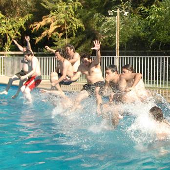 piscinazo continuum