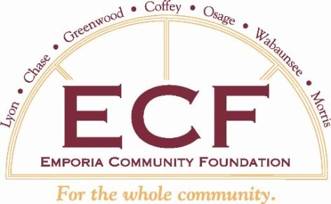 Emporia Community Foundation logo