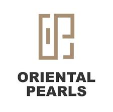 Oriental Pearls Logo