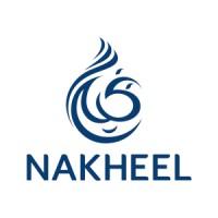 Nakheel Logo