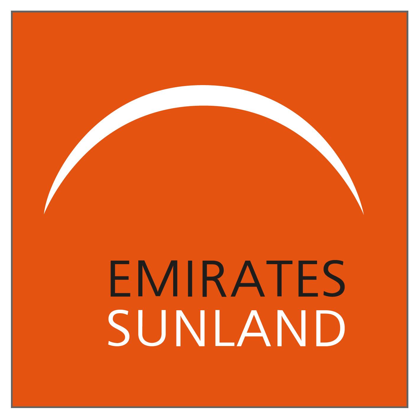 Emirates Sunland Logo