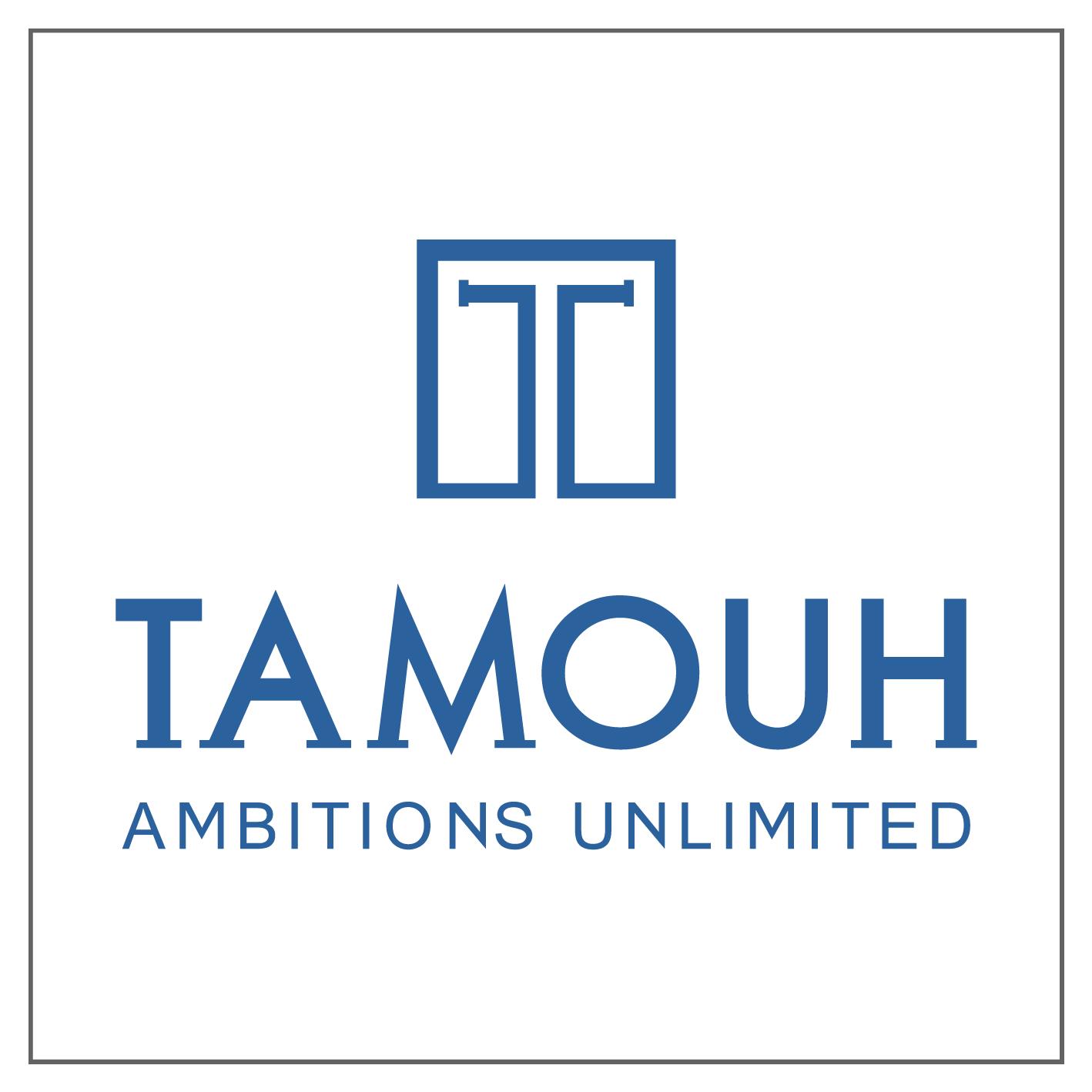 Tamouh Logo