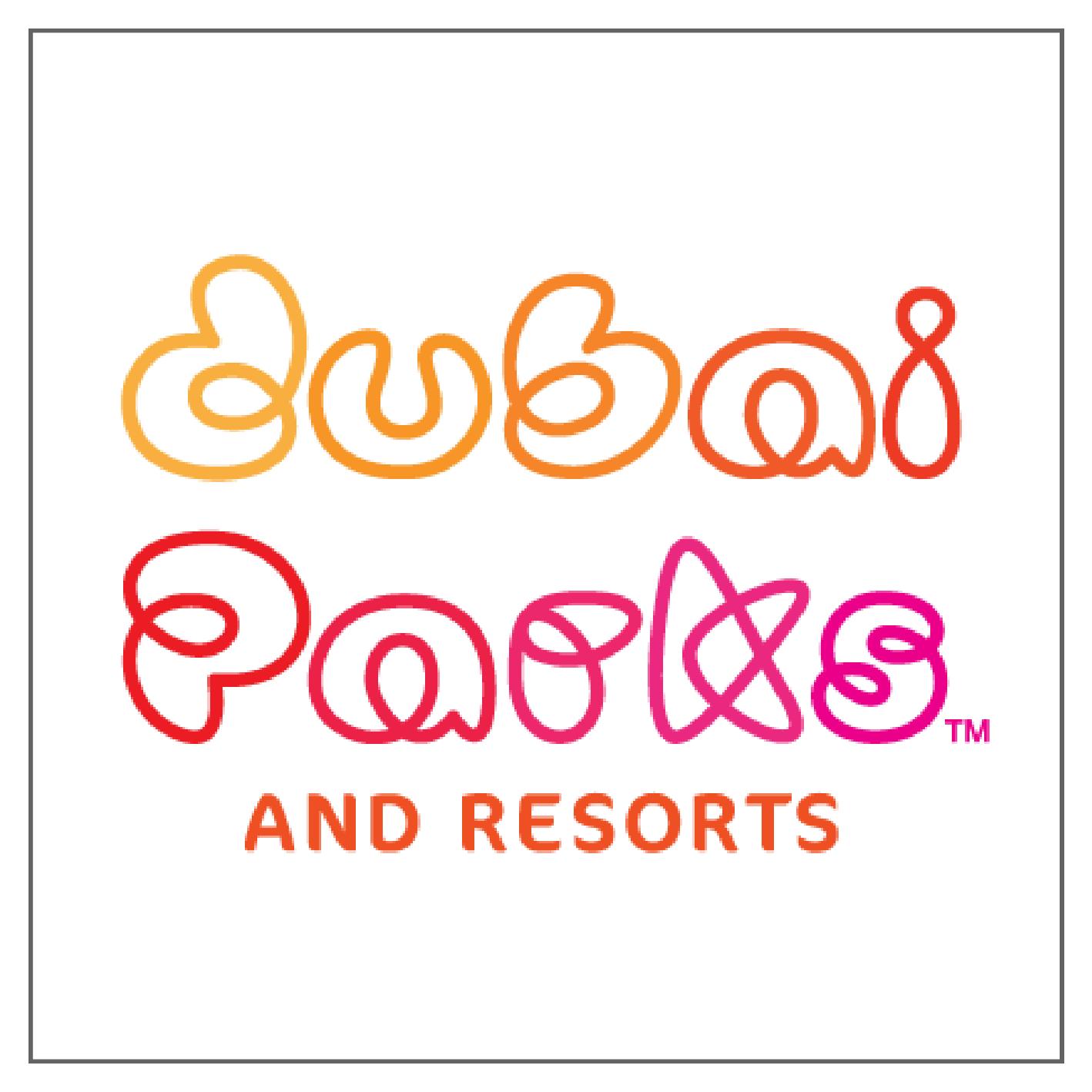 Dubai Park Logo