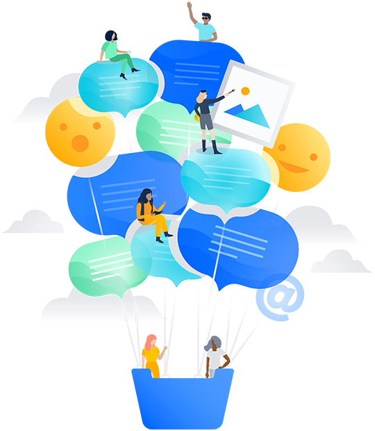 Atlassian has made an equity investment in Slack, and Slack has acquired the IP for Stride and HipChat Cloud. Slack has been a user of Atlassian products for many years, and Atlassian's employees are using Slack now. Microsoft Teams is an option as well.