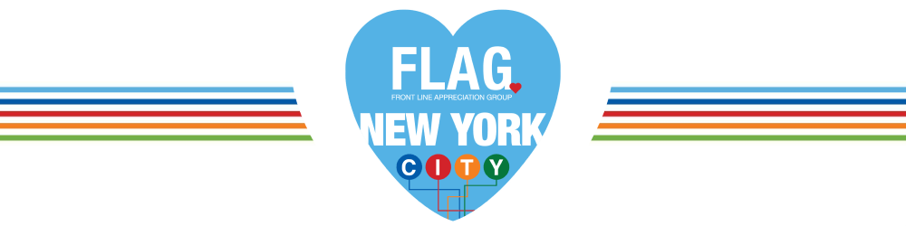 FLAG of NYC