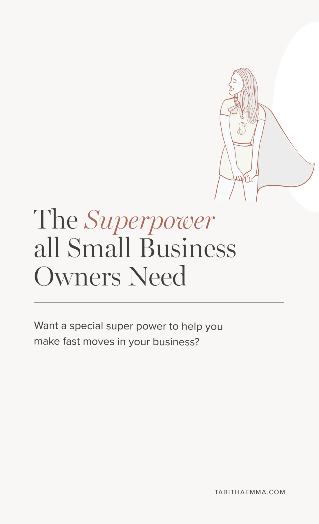 superpower skill graphic design business