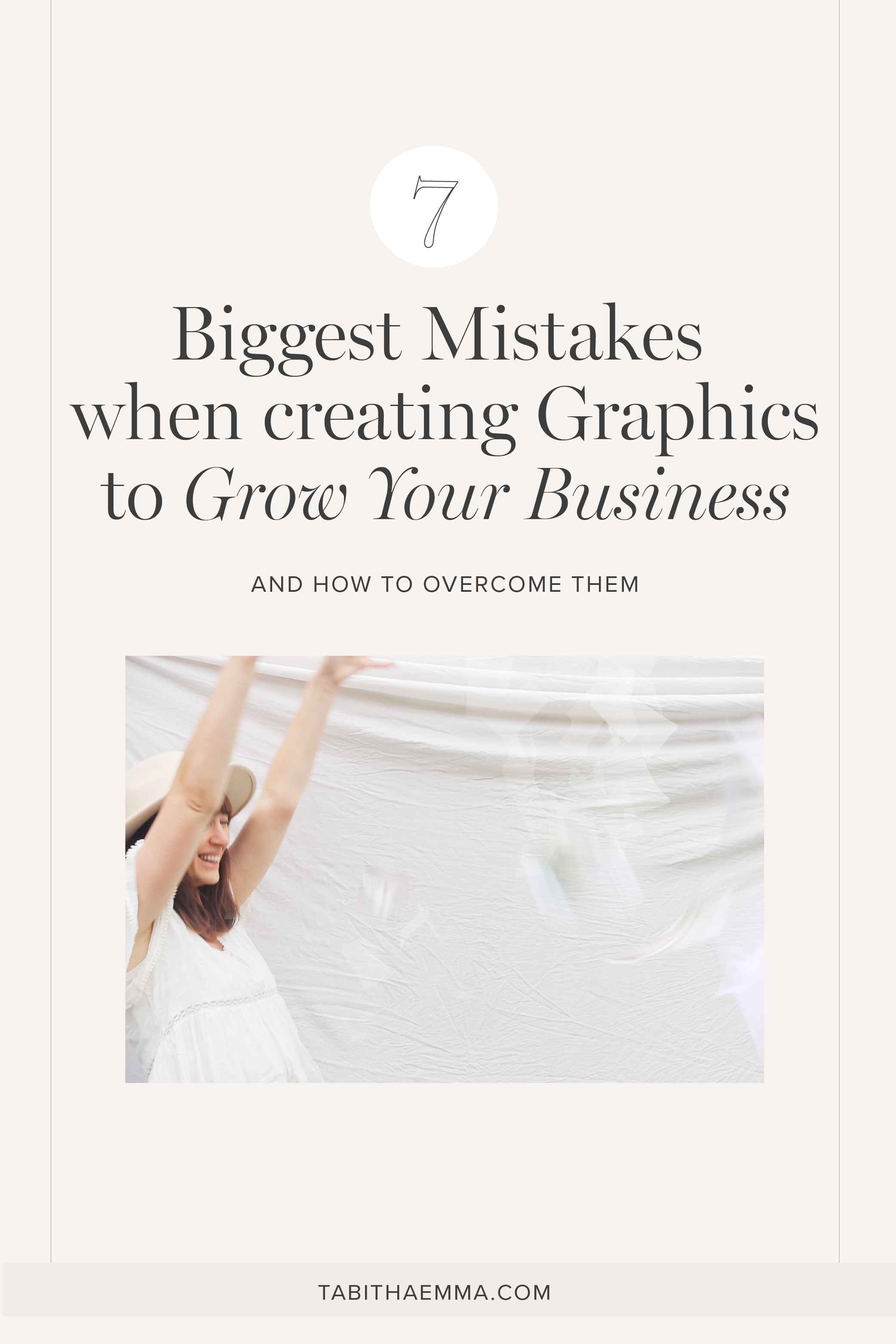 biggest growth graphic mistakes