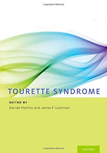 'Tourette Syndrome support organisations around the world