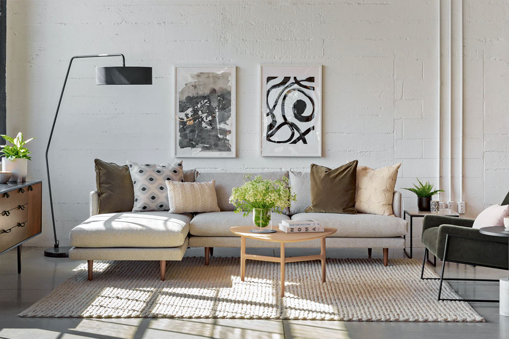 Types And Styles Of Sofas Couches, What Are The Parts Of A Sofa Called