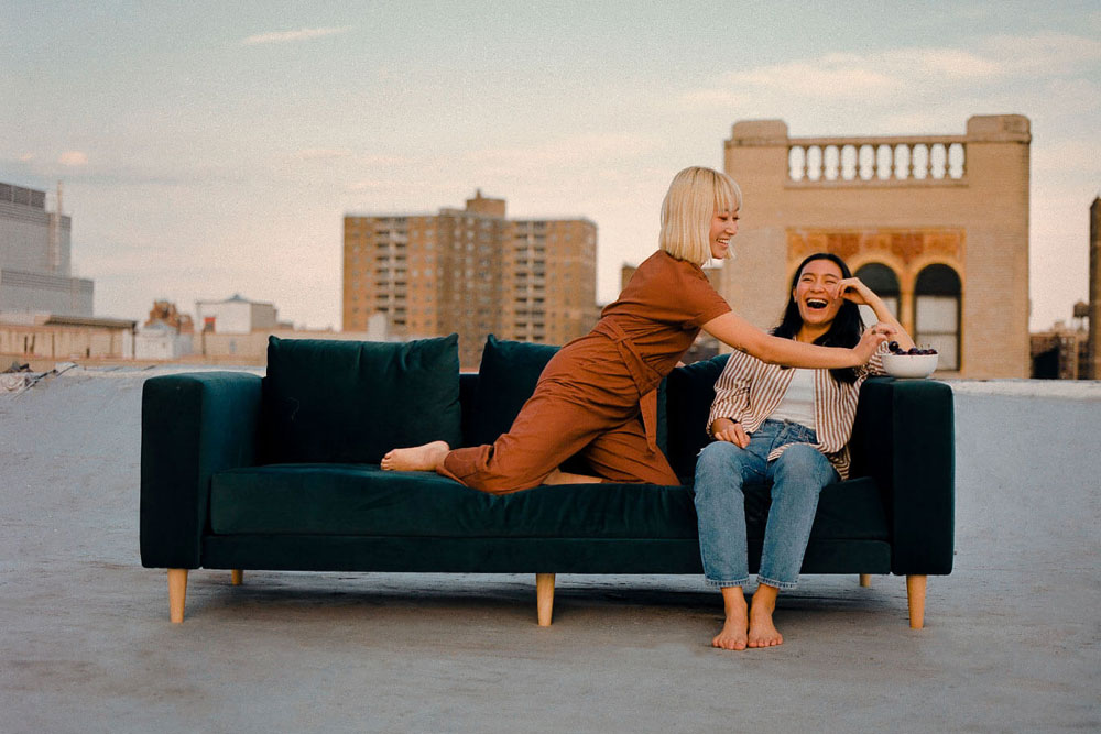 Sabai Essential Sofa