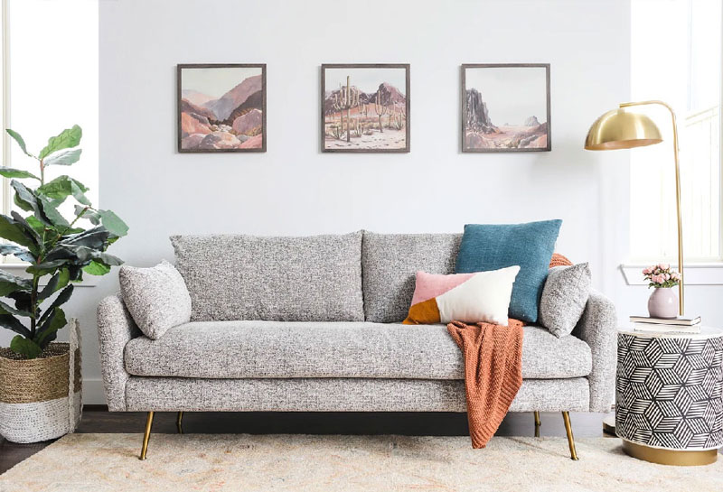 The Best Affordable Couches Under 1 000, Good Quality Furniture Brands Reddit