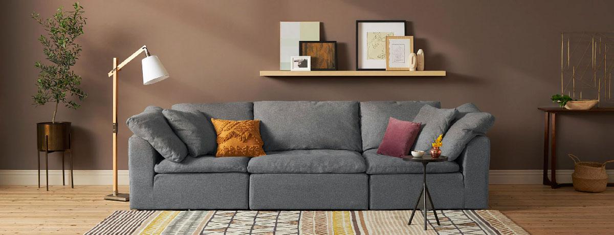 Joybird Modular Sofa