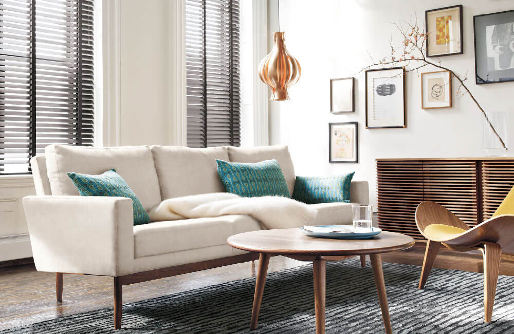 Raleigh Sofa from Design Within Reach