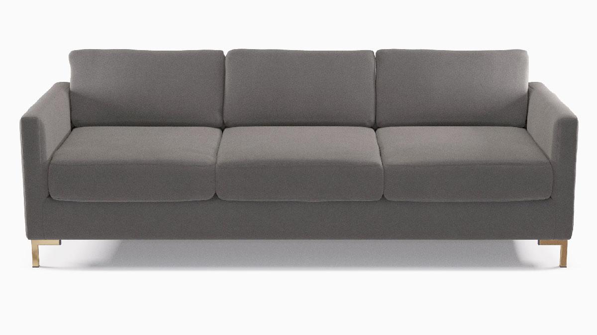 The Inside's Modern Sofa