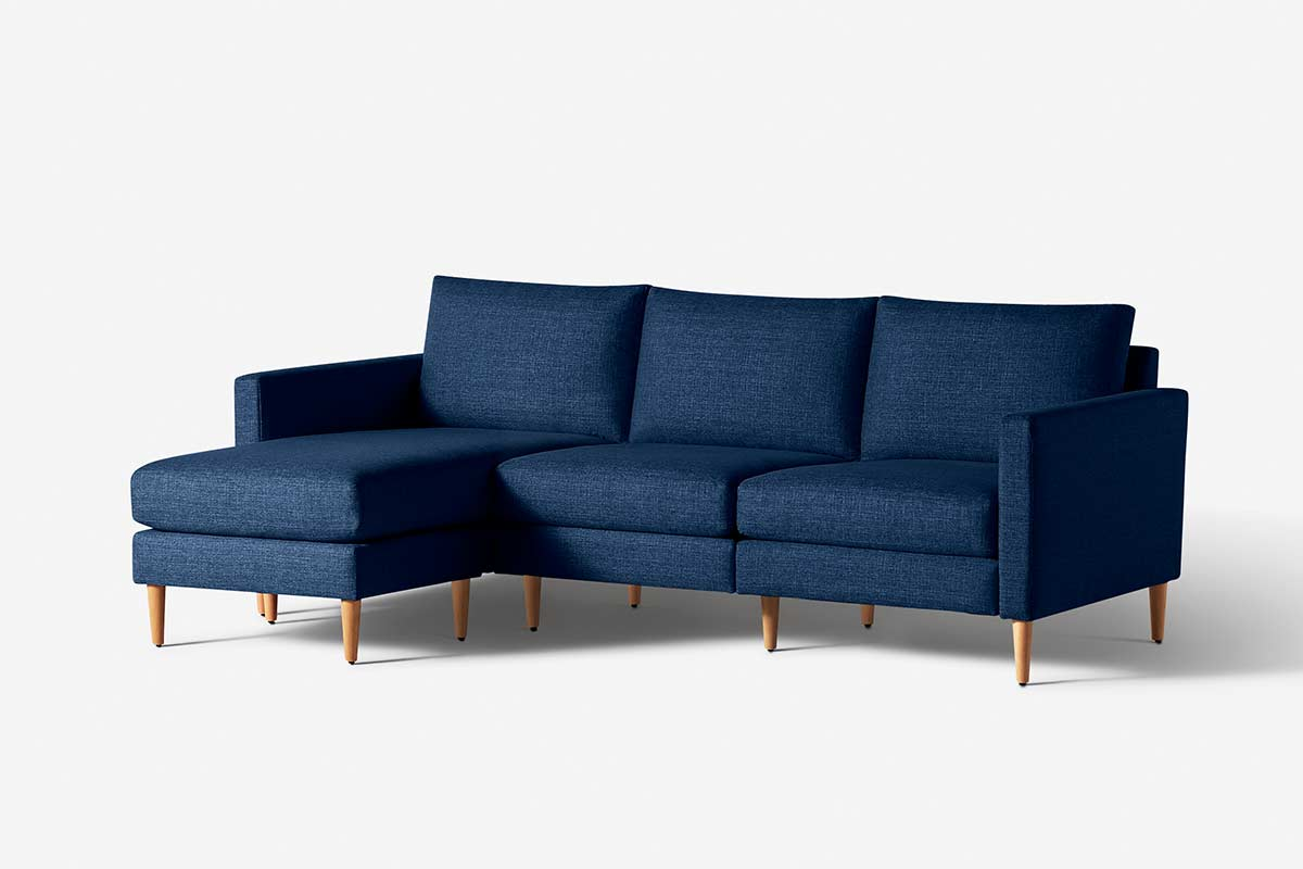 Allform Sectional Sofa with Chaise