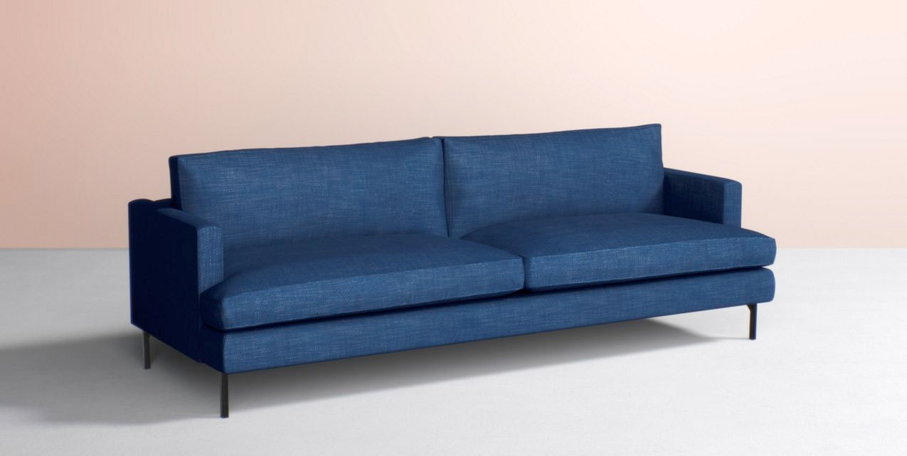 The Bowen Sofa by Anthropologie