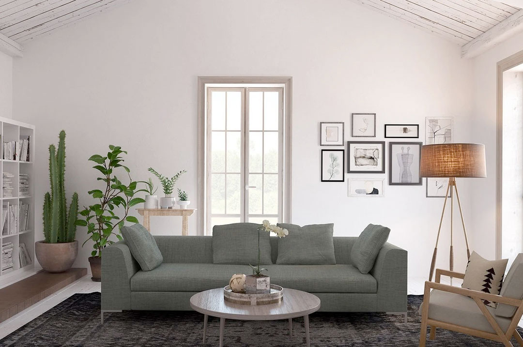 The Dekayess Sofa by Medley Home