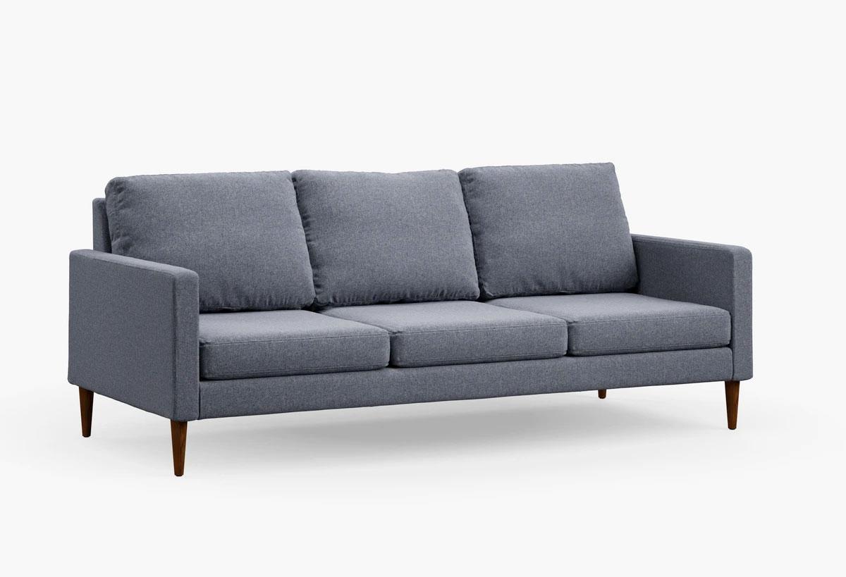 Campaign's Modern Sofa