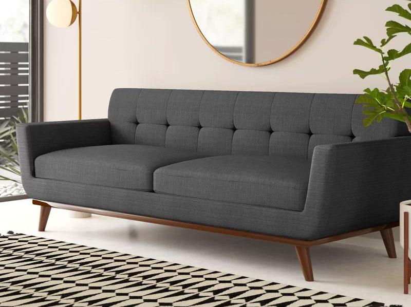 AllModern Emerson Square Arm Sofa