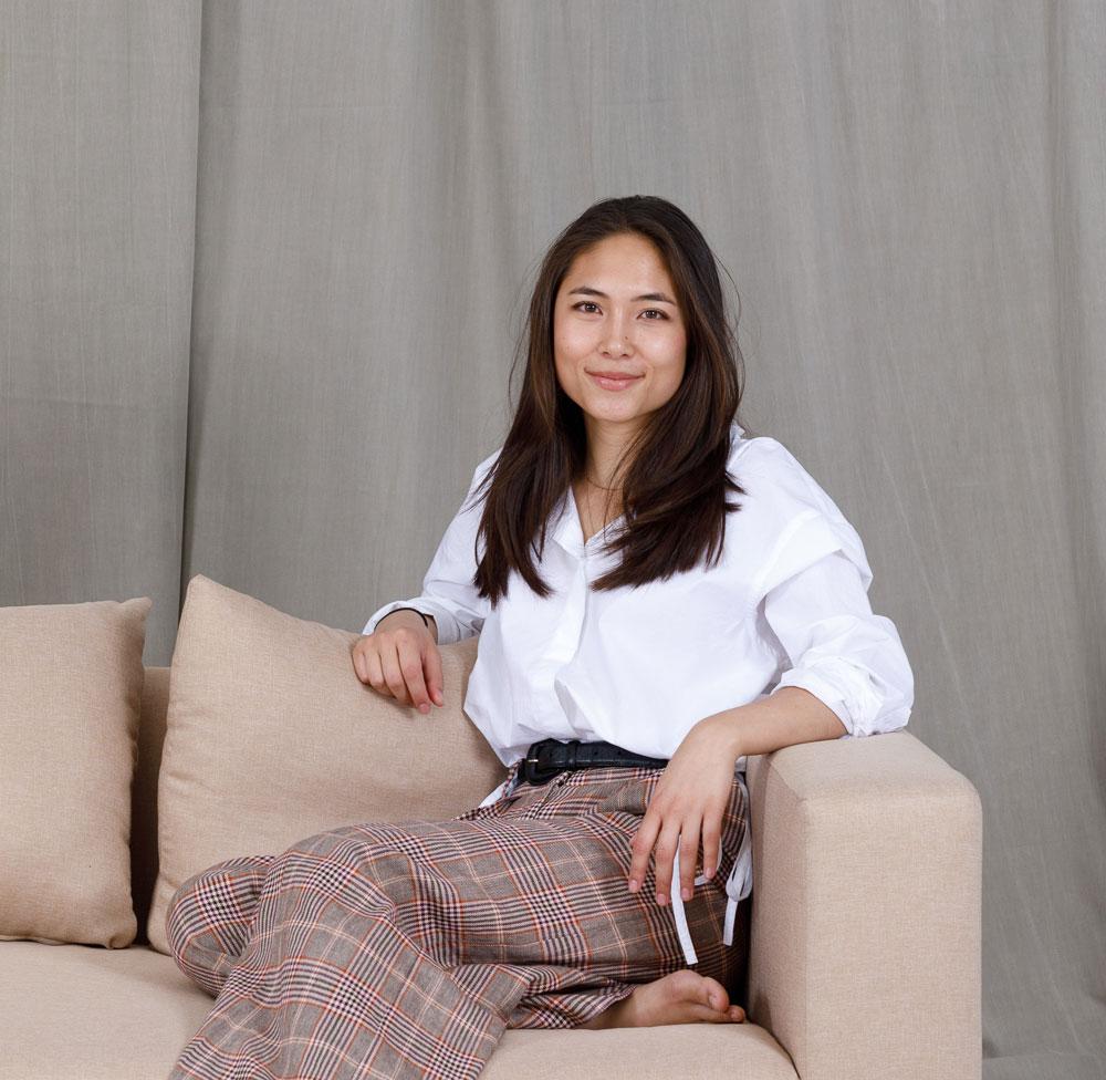 Phantila Phataraprasit, Sabai founder