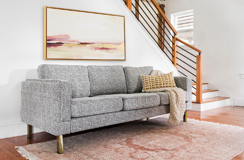 Albany Park's Albany Sofa