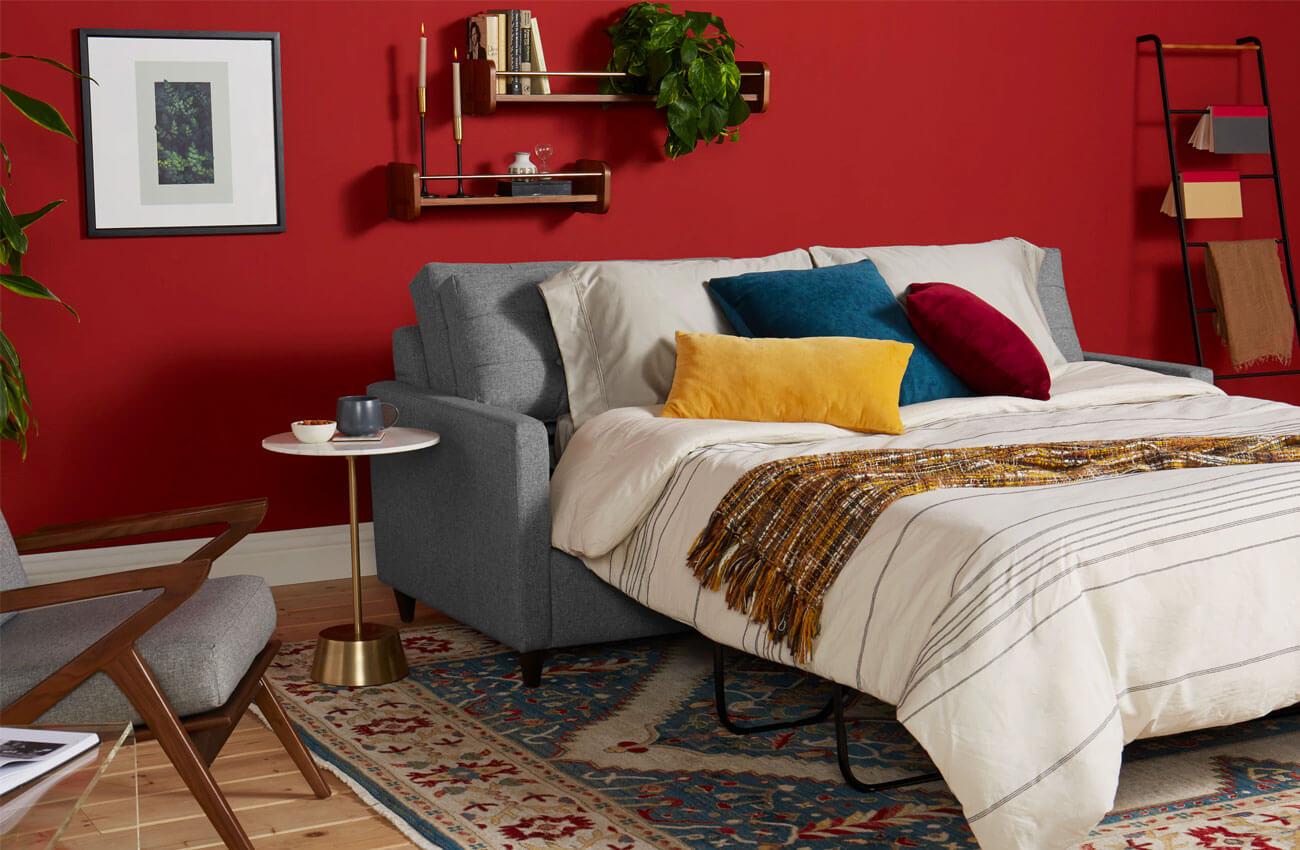 Joybird sleeper sofa