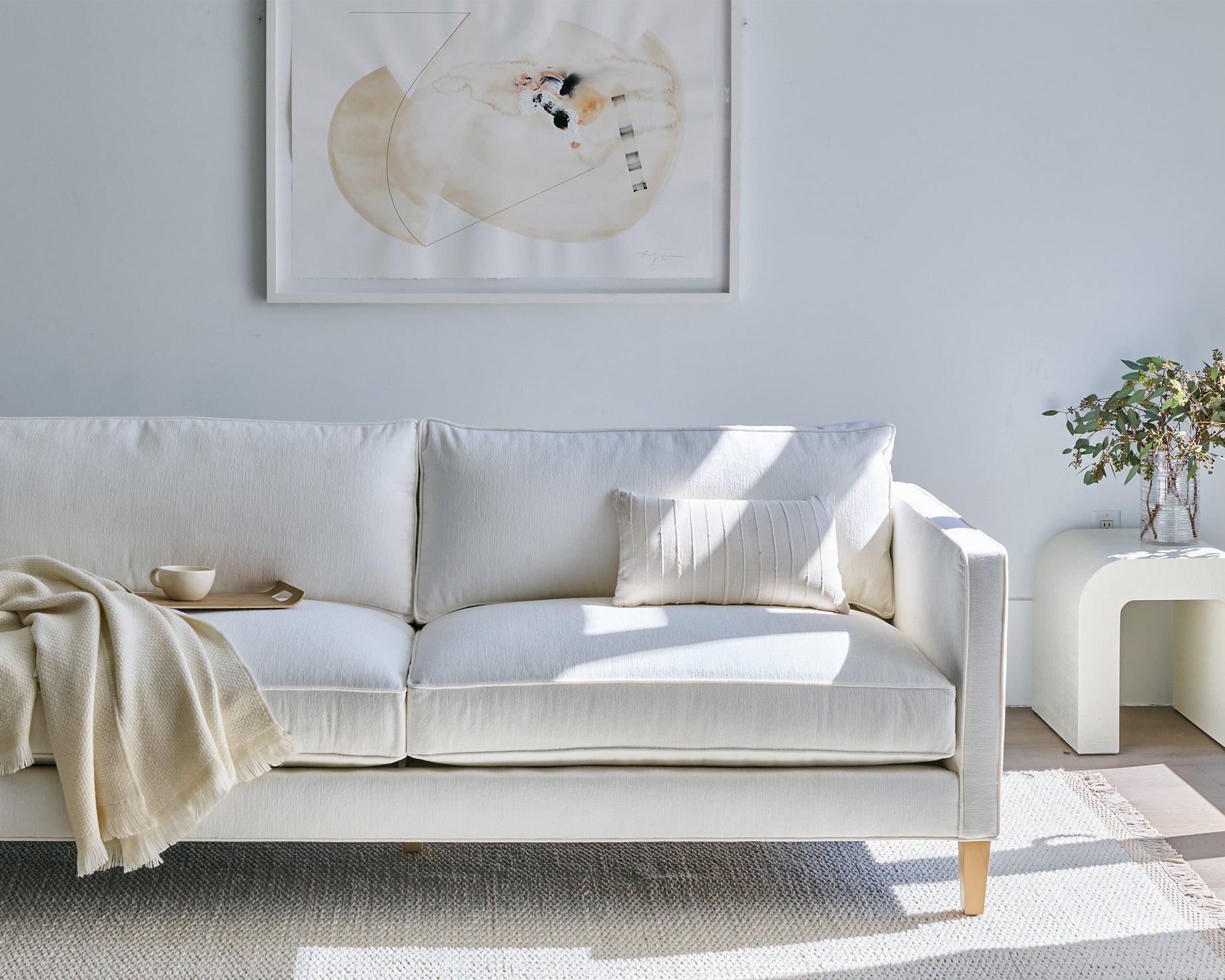 Burrow Living Room Furniture