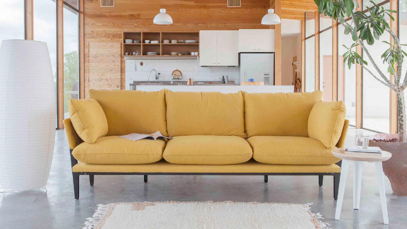 The Sofa by Floyd