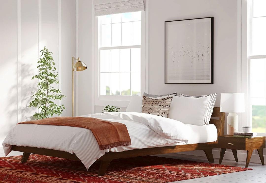 Palder Bed