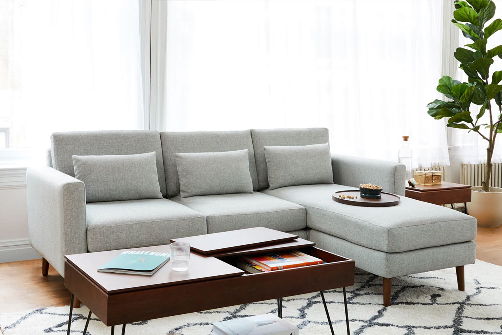 14 American Made Furniture Brands To, What Furniture Brands Are Good Quality