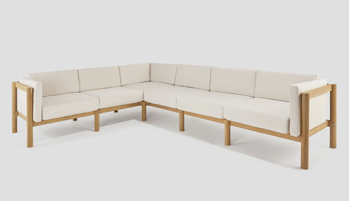 The Sectional by Neighbor