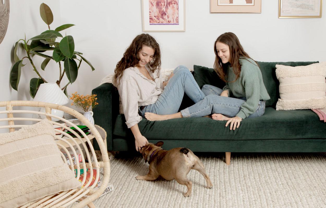 Where to Buy a Velvet Sofa (Plus Expert Sofa Picks)