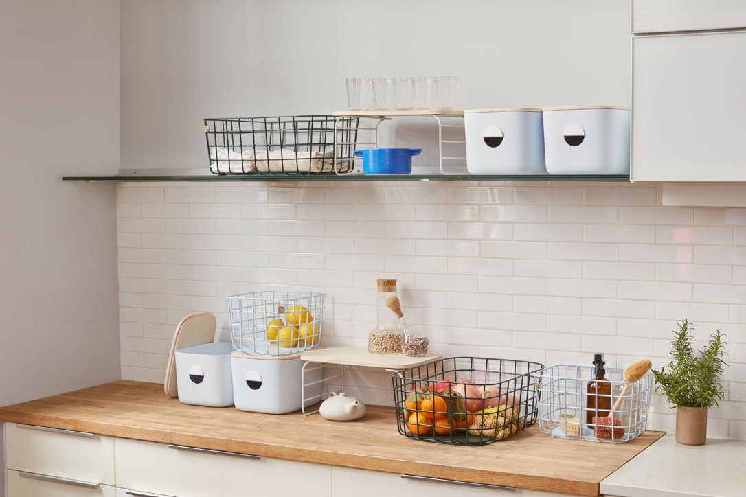 Open Spaces Review: Who Knew Home Organization Could Be So Stylish