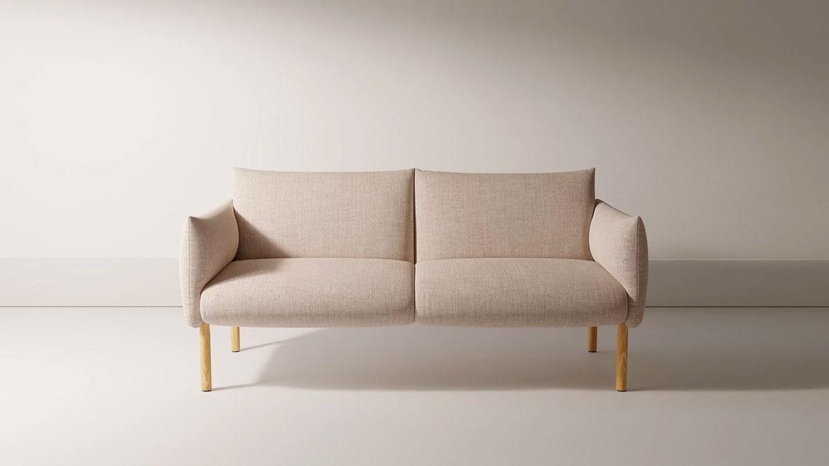 Alfa Sofa by Dims