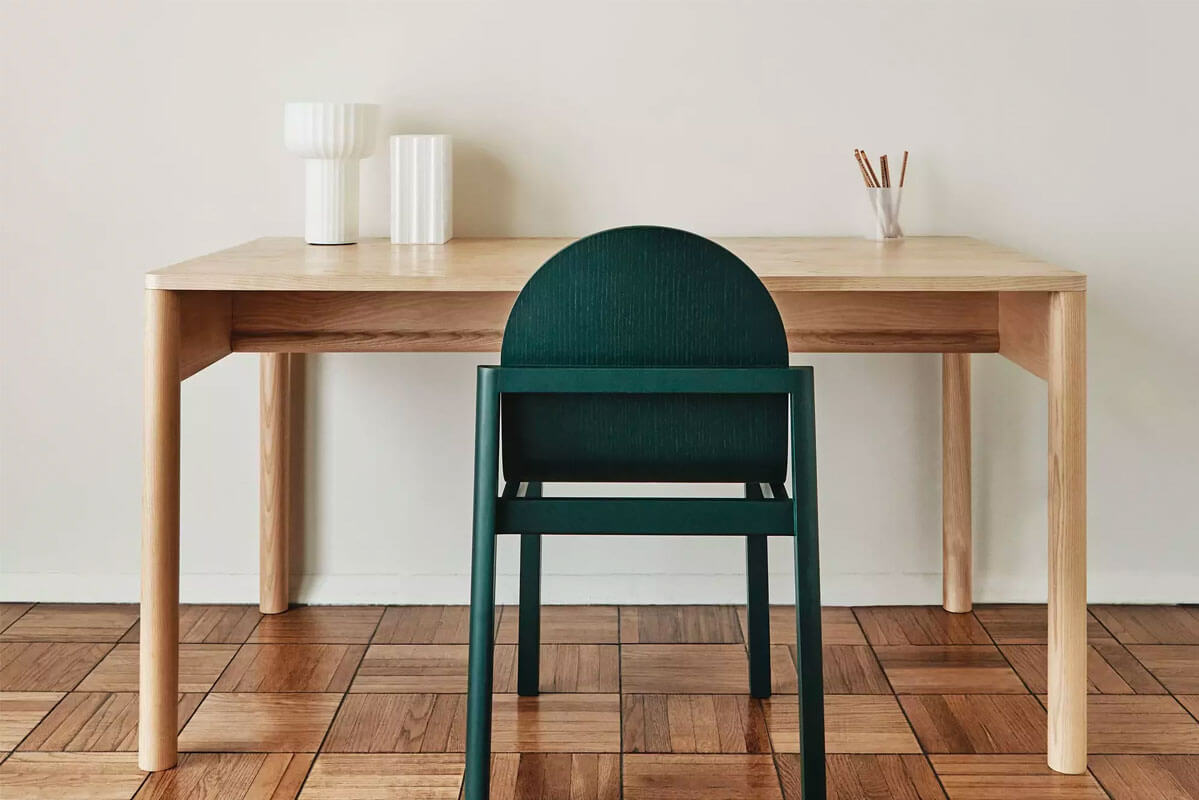 Eave Desk by Dims