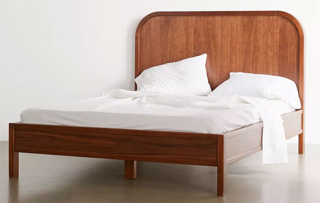 Marienne Bed by Urban Outfitters