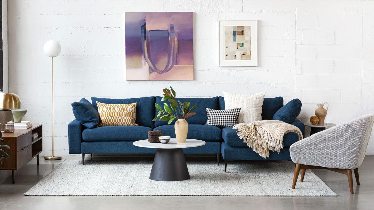 Nova Living Room Bundle