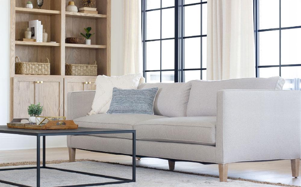 The Crosby Sofa